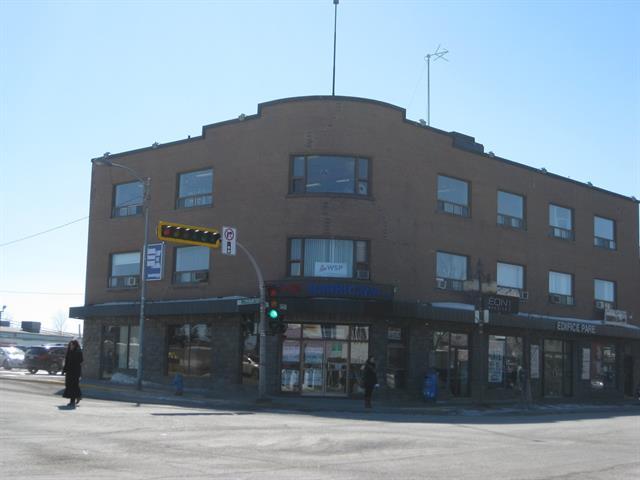 Local commercial à louer à Amos, Abitibi-Témiscamingue, 12, 1re Avenue Ouest, local 16, 16969025 - Centris.ca
