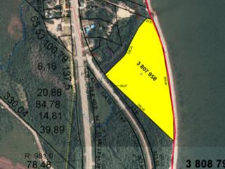 Land for sale in Longue-Rive, Côte-Nord, Route  138, 19763845 - Centris.ca