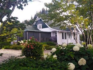 House for sale in Notre-Dame-du-Rosaire, Chaudière-Appalaches, 193, Rang  Saint-Jean, 24443172 - Centris.ca