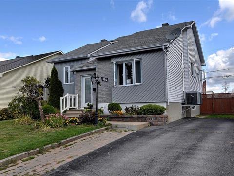 Maison à vendre à Saint-François (Laval), Laval, 785, Rue  Duchesneau, 23202428 - Centris.ca