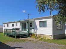 Maison mobile à vendre à Saint-Raphaël, Chaudière-Appalaches, 9, Avenue  Joseph-Albert, 23578859 - Centris.ca