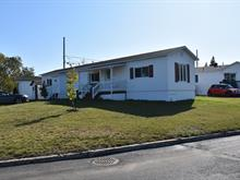 Mobile home for sale in Baie-Comeau, Côte-Nord, 1687, Rue  Fafard, 24972541 - Centris.ca