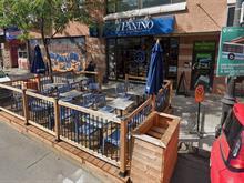 Business for sale in Ville-Marie (Montréal), Montréal (Island), 271, Rue  Sainte-Catherine Est, 11460857 - Centris.ca
