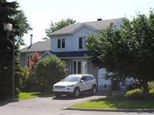 Maison à vendre à Le Gardeur (Repentigny), Lanaudière, 265, Rue  Bertrand, 15995267 - Centris.ca