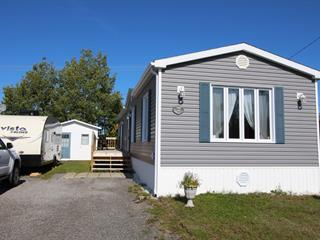 Mobile home for sale in Sept-Îles, Côte-Nord, 340, Rue  Catallan, 23368369 - Centris.ca