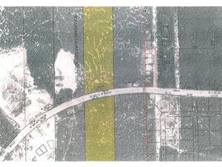 Lot for sale in Sept-Îles, Côte-Nord, 1571, boulevard  Laure Est, 15583592 - Centris.ca