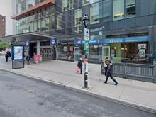 Commerce à vendre à Ville-Marie (Montréal), Montréal (Île), 1435, Rue  Guy, 12533151 - Centris.ca