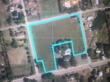 Terre à vendre à New Carlisle, Gaspésie/Îles-de-la-Madeleine, 58, Rue  Notre-Dame, 15849773 - Centris.ca