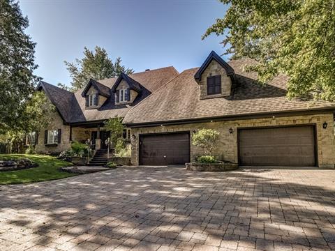 Maison à vendre à Rosemère, Laurentides, 253, Rue  Forestwood, 22185859 - Centris.ca