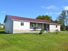 Mobile home for sale in Saint-Félix-de-Dalquier, Abitibi-Témiscamingue, 11, Rue de l'Aqueduc, 12174917 - Centris.ca