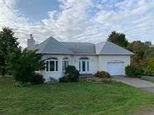 House for sale in L'Islet, Chaudière-Appalaches, 427, Chemin des Pionniers Est, 17564234 - Centris.ca
