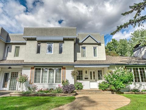 Maison à vendre à Rosemère, Laurentides, 232, Rue  Hertel, 19333482 - Centris.ca