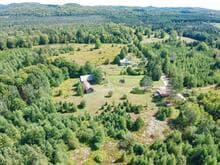 Hobby farm for sale in Boileau, Outaouais, 169 - 173, Chemin de Brookdale, 10555250 - Centris.ca