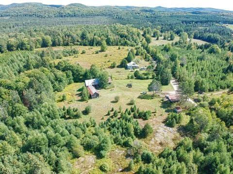 Hobby farm for sale in Boileau, Outaouais, 169 - 173, Chemin de Brookdale, 10555250 - Centris.ca