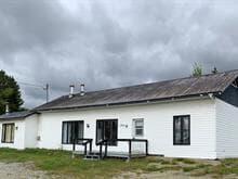 Duplex à vendre à Saint-Just-de-Bretenières, Chaudière-Appalaches, 381A - 381B, Route  204, 21293139 - Centris.ca