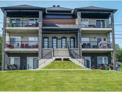 Condo / Apartment for rent in Sherbrooke (Fleurimont), Estrie, Rue des Quatre-Saisons, 24494392 - Centris.ca