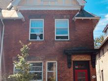 House for rent in Westmount, Montréal (Island), 446, Avenue  Prince-Albert, 9473889 - Centris.ca