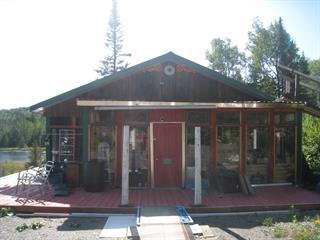 Maison à vendre à Saint-Léandre, Bas-Saint-Laurent, 33, Lac  Adèle, 11661171 - Centris.ca