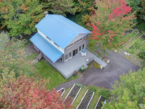 House for sale in Sainte-Cécile-de-Whitton, Estrie, 1592, Route  263, 26381115 - Centris.ca