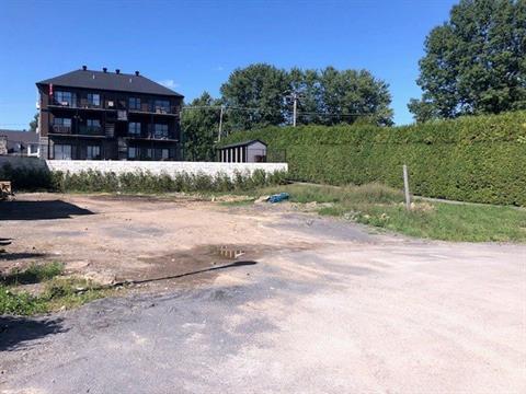 Terrain à vendre à Deux-Montagnes, Laurentides, 93, Place  Fournier, 23159421 - Centris.ca