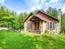 Maison à vendre à Sainte-Anne-des-Lacs, Laurentides, 10Y - 10Z, Chemin  Belle-de-Nuit, 23245891 - Centris.ca