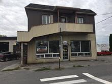 Bâtisse commerciale à vendre à Saint-Stanislas-de-Kostka, Montérégie, 132 - 134, Rue  Centrale, 17835520 - Centris.ca