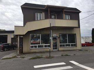 Commercial building for sale in Saint-Stanislas-de-Kostka, Montérégie, 132 - 134, Rue  Centrale, 17835520 - Centris.ca