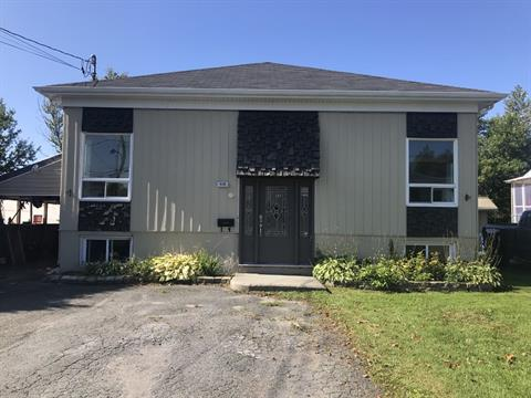 House for sale in Thetford Mines, Chaudière-Appalaches, 426, boulevard  Ouellet, 26869245 - Centris.ca