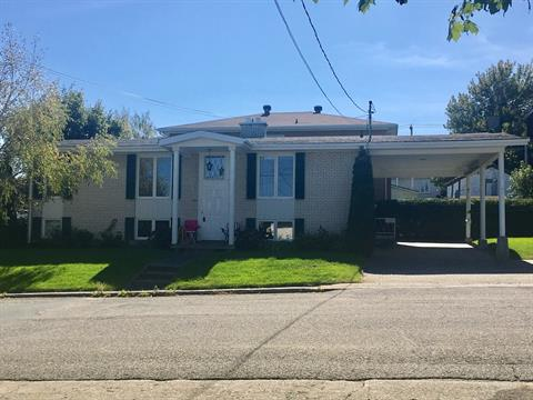 House for sale in Asbestos, Estrie, 219, boulevard  Saint-Louis, 25282375 - Centris.ca