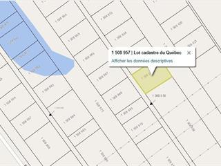 Terrain à vendre à Montréal (Rivière-des-Prairies/Pointe-aux-Trembles), Montréal (Île), 65e Avenue (R.-d.-P.), 14519235 - Centris.ca