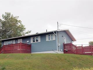 Maison à vendre à Gaspé, Gaspésie/Îles-de-la-Madeleine, 94, Côte  Bellevue, 20233819 - Centris.ca