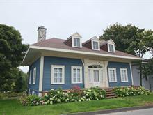 Maison à vendre à Saint-Jean-Port-Joli, Chaudière-Appalaches, 60, Avenue  De Gaspé Est, 13406906 - Centris.ca