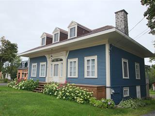 House for sale in Saint-Jean-Port-Joli, Chaudière-Appalaches, 60, Avenue  De Gaspé Est, 13406906 - Centris.ca