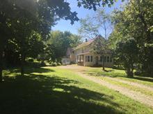 Maison à vendre à Danville, Estrie, 66, Rue  Water, 28429516 - Centris.ca