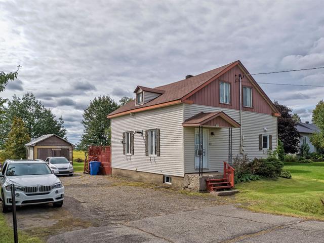 Maison à vendre à Saint-Polycarpe, Montérégie, 1509, Chemin  Sainte-Catherine, 9232958 - Centris.ca