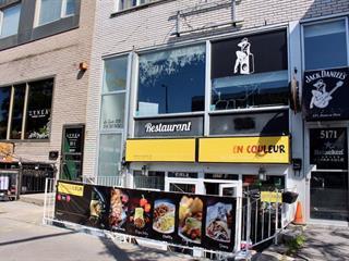 Local commercial à louer à Montréal (Le Plateau-Mont-Royal), Montréal (Île), 5171, Avenue du Parc, 25203106 - Centris.ca