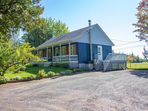 Maison à vendre à Saint-Gilles, Chaudière-Appalaches, 411B, Route  116, 26540973 - Centris.ca