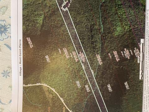 Terrain à vendre à Mont-Saint-Pierre, Gaspésie/Îles-de-la-Madeleine, Route  Pierre-Godefroi-Coulombe, 24433146 - Centris.ca