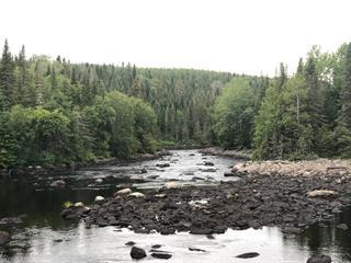 Terrain à vendre à La Tuque, Mauricie, Lac  Kiskissink, 27409321 - Centris.ca