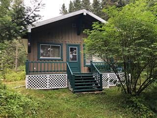Cottage for sale in La Tuque, Mauricie, 101, Lac  Kiskissink, 24280396 - Centris.ca