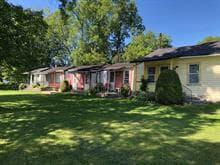 Cottage for sale in Deschambault-Grondines, Capitale-Nationale, 635, Chemin des Ancêtres, 16217805 - Centris.ca