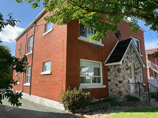 Quadruplex for sale in Sherbrooke (Fleurimont), Estrie, 185, 5e Avenue, 17833182 - Centris.ca