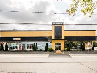 Bâtisse commerciale à vendre à Victoriaville, Centre-du-Québec, 389, Rue  Notre-Dame Est, 27468914 - Centris.ca