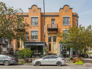 Immeuble à revenus à vendre à Montréal (Le Plateau-Mont-Royal), Montréal (Île), 251 - 261, Avenue  Laurier Ouest, 27928447 - Centris.ca