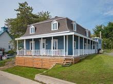 Duplex à vendre à L'Ange-Gardien (Capitale-Nationale), Capitale-Nationale, 6385 - 6387, Avenue  Royale, 9057305 - Centris.ca
