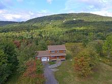 Cottage for sale in Bolton-Ouest, Montérégie, 9, Chemin des Appalaches, 15041678 - Centris.ca