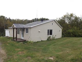 House for sale in Clermont (Capitale-Nationale), Capitale-Nationale, 24, Chemin  Snigole, 12400612 - Centris.ca