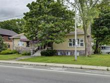 Income properties for sale in Québec (Sainte-Foy/Sillery/Cap-Rouge), Capitale-Nationale, 1985, boulevard  Laurier, 27430434 - Centris.ca