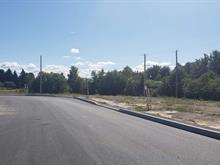 Terrain à vendre à Donnacona, Capitale-Nationale, 1080, Rue  Richard, 21922785 - Centris.ca