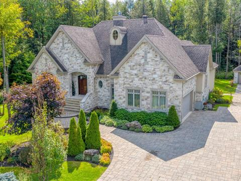 House for sale in Blainville, Laurentides, 93, Rue du Blainvillier, 21639912 - Centris.ca